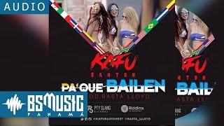 Kafu Banton   Pa Que Bailen