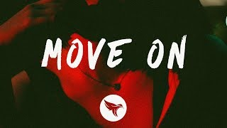 AJ Mitchell   Move On (Lyrics)