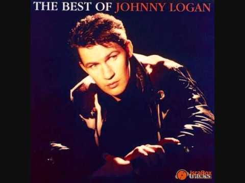 johnny logan I don't want to fall in love