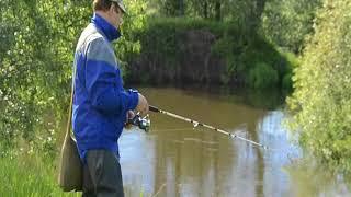 Рыбалка в руднянском районе смоленской области