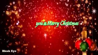 We Wish you a merry Christmas & Happy New Year 2015 Song ( Chipmunk Version )