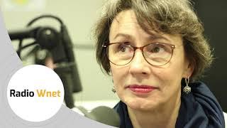 Romaszewska-Guzy: Komentatorzy są rozczarowani brakiem ambicji politycznych Cichanouskiej