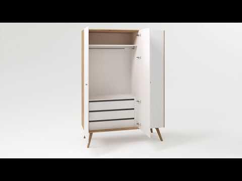 Коллекция детской мебели Nature (Vox)