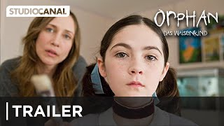 Orphan - Das Waisenkind Film Trailer