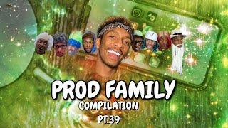 PROD FAMILY | COMPILATION 39 - PROD.OG | VIRAL TIKTOKS | COMEDY SERIES | FUNNY LAUGH | BINGE 2020