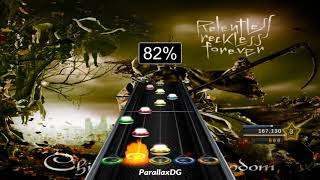 Children of Bodom - Roundtrip to Hell and Back (Clone Hero Custom Chart Preview)