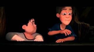 Мультики Самый лучший мультфильм для детей 2017 Русские мультфильмы