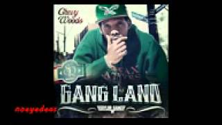 Chevy Woods - Delonte West GANG LAND