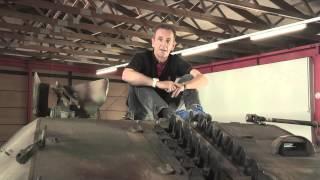 Inside the Tanks: The Hetzer - World of Tanks