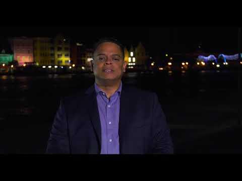 Diskurso nashonal aña 2019 di Promé Minister di Kòrsou