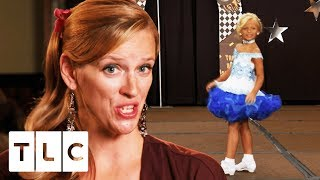 """""""You're Not A Stripper, But Shake Your Butt A Little Bit!""""