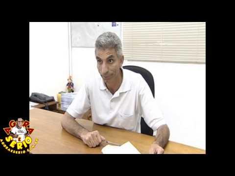 Câmara cassa mandato do prefeito.