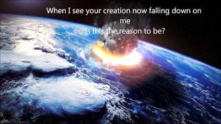 Trail of Broken Hearts Dragonforce With Lyrics and Images HD