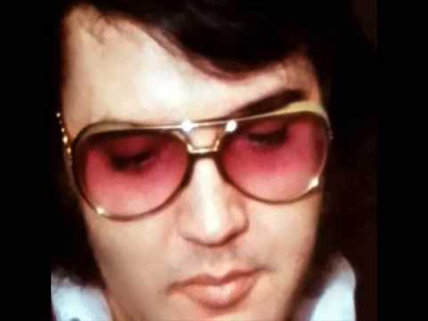Elvis Presley For Ol' Times Sake