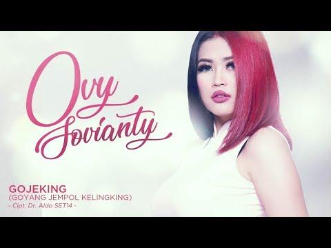 Ovy Sovianty Rilis Lagu GOJEKING Goyang Jempol Kelingking