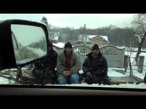 youtube cover Скрябін - Руїна. Відеокліп