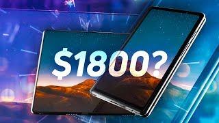 Samsung Galaxy F = $1800? - S10 Variant Leaks & Rumors