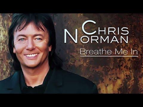 Chris NORMAN - Breathe Me In (Full album)
