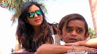 छोटू की नयी पड़ोसन | CHOTU ki NAYI PADOSAN | Khandesh Hindi Comedy Video | Chotu Dada Comedy