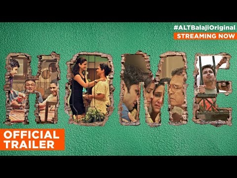 Home Official Trailer