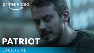 Patriot Season 1 - Birds Of Amsterdam (Original Song)   Prime Video