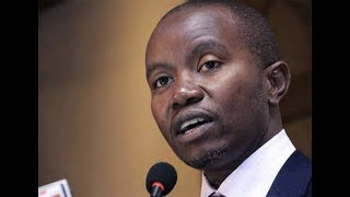 CS Joe Mucheru expected to appear before Senate committee on ICT on Monday