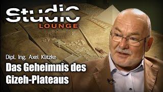 Wissen in Stein II – Das Gizeh Plateau und sein geheimer Schlüssel des Wissens