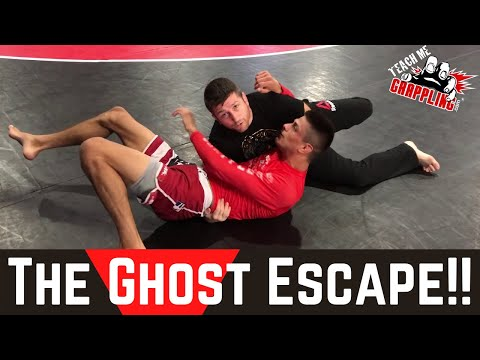The Ghost ESCAPE is UNSTOPPABLE!!!