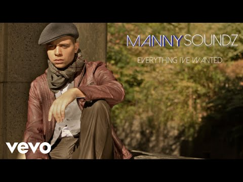 Manny Soundz - Everything I've Wanted (Audio)