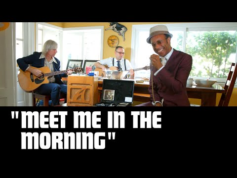 """Kitchen Table Blues   """"Meet Me In The Morning"""""""
