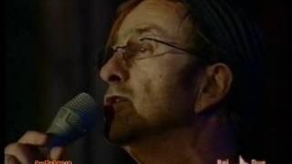 Lucio Dalla - Cara (Assisi, 2005)