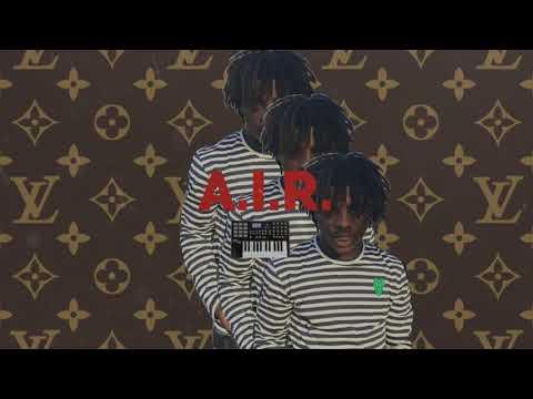 "Splurge ft. Lil 2z  Type Beat ""Armed"" [Prod. By A.I.R.]"