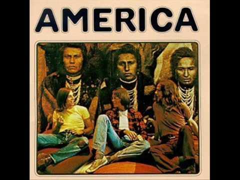 Sandman (Song) by America