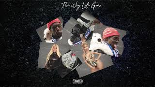 Lil Uzi Vert - The Way Life Goes (Remix) [Ft Nicki video