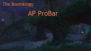 The Boomkings: Balance Druid WeakAuras (AP_ProBar (0.2.7 [Beta]))
