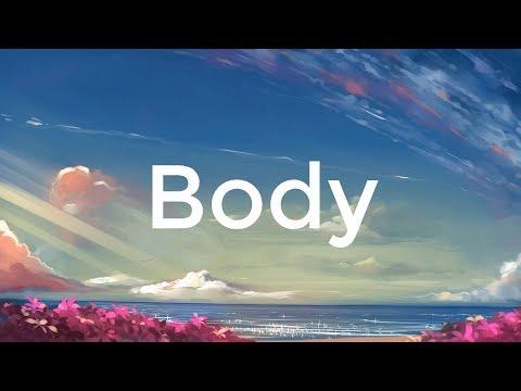 Loud Luxury ft. Brando - Body (Lyrics)