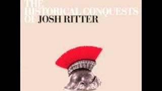 Josh Ritter Still beating (lyrics in description)