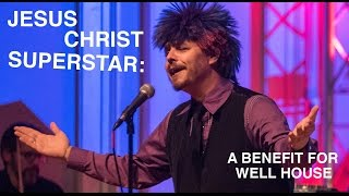 "Jesus Christ Superstar: ""Herod's Song (Try It and See)"" (15 of 20)"