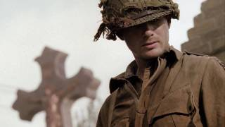 Band Of Brothers Theme | Long Version (High Quality Mp3 Pictures)