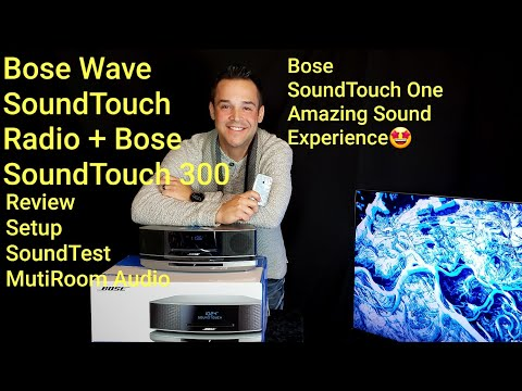 Download How To Setup A Wave Soundtouch Music System Adapter Using