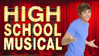 I Watched the High School Musical Trilogy for the First Time (ft. 24 Frames of Nick)
