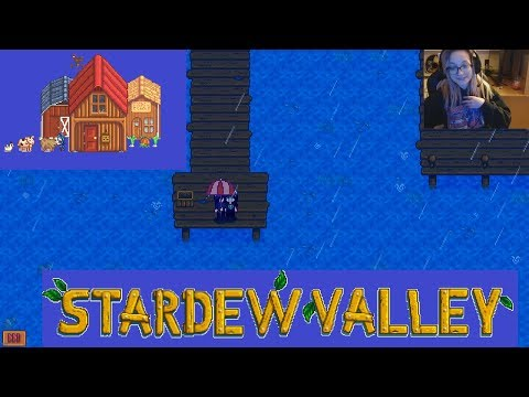Stardew Valley' - Sebastian: Eight Hearts Event - смотреть