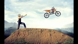 Ronnie Mac - The Crazy Rider !!!