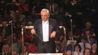 Candide - Overture with Leonard Bernstein