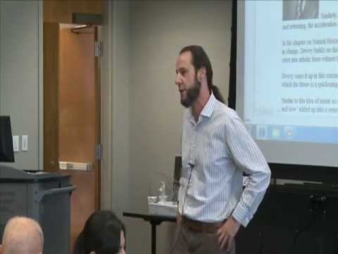 Nicholas P. Ippoliti, Ph.D.: Song as the Will to Meaning (lecture)