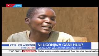 Familia katika Kaunti ya Kakamega inaishi kwa hofu ya kizazi kizima kuangamia