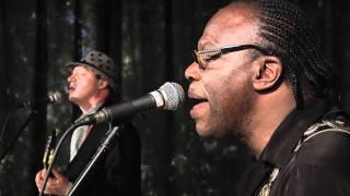 Joe Louis Walker - I've Been A Fool - Live on Don Odells Legends