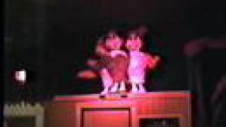 1988 Showbiz Pizza - San Antonio, Tx pt2