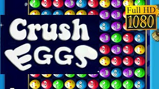 Crush Eggs