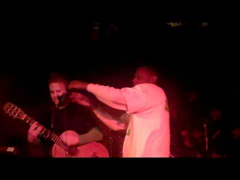 """INVERSO FEAT DRIZZY D.R.O """"CEE MEE"""" LIVE @ THE NICK BIRMINGHAM ALA"""